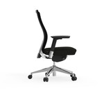 Cherryman Eon Series User Friendly Ergonomic Mesh Back Task Chair 415B