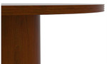 "Cherryman Jade 72"" Oval Conference Table JA-161N"