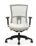 Global Total Office Vion Mid Back Mesh Office Chair 6322-8