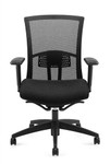 vion mid back office chair