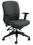 Global Truform Ergonomic Office Chair TS5451-3