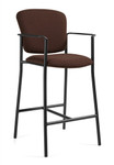 Global Twilight Series Armchair Bar Stool 2196