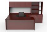 cherryman jade ja-155n u shaped desk