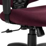 Global Tye High Back Tilter Chair 1950-4 with Adjustable Arms