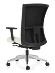 Global Vion Series 6331-8 High Back Weight Sensing Ergonomic Office Chair