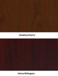 Cherryman Jade Series P Shaped L-Desk JA-170