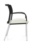 vion guest chair side