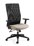 Global Weev Chair 2220-4