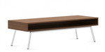 Global Wind Linear Series Modern Coffee Table 3880