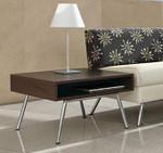 Global Wind Linear Series Modern Side Table 3879