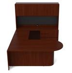 Cherryman Ruby Collection Executive Office Desk RU-257N