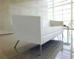 Global Wind Series 3-Seat Sofa 3363LM