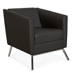 Global Wind Series Lounge Chair 3361LM
