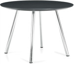 Global Wind Series Round End Table 3860