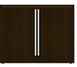 Cherryman Verde 2 Door Storage Cabinet V540
