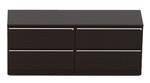 Cherryman Verde 4 Drawer Modern Lateral File Cabinet VL-618N