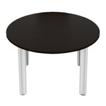 Cherryman Verde Collection Round Table VL-868 (2 Finishes Available!)