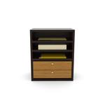Cherryman Verde Modular Executive Desk VL-704N