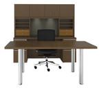Cherryman Verde Rectangular Table Desk VL-742