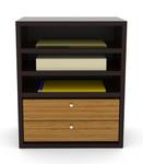 Cherryman Verde Series Modern Desk Set VL-749N