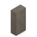 "Global Zira Series 72"" High Executive Storage Cabinet Z36M7SH"