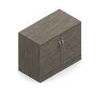 Global Zira Series Executive Storage Cabinet Z30S2SH