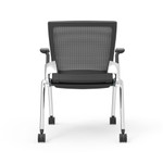 iDesk 406B Oroblanco Mesh Training Room Chair