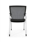 iDesk Oroblanco Side Chair 403B