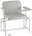 Intensa Bariatric Blood Drawing Chair 620