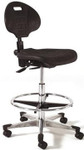 Intensa Easy To Clean Lab Stool 842