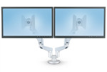 ESI Dual Screen Ergonomic Monitor Arm EDGE2