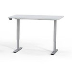 "Mayline 72"" x 30"" ML Series 2 Stage Height Adjustable Table 5223072H (Multiple Finish Options!)"