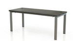 "Mayline Aberdeen 72"" Table Desk ABTDS72 (4 Finish Options!)"