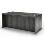 """Mayline Aberdeen Series 72"""" Conference Front Desk"""
