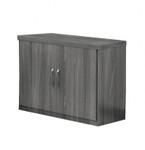aberdeen asc storage cabinet in gray steel