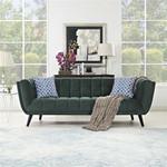 Modway EEI-2731 Bestow Velvet Sofa