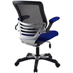 Modway EEI-594 Edge Mesh Back Computer Chair (8 Cool Colors!)