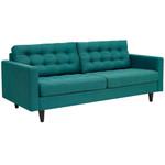 modway empress sofa
