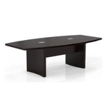 mocha aberdeen conference table