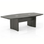 gray laminate aberdeen conference table