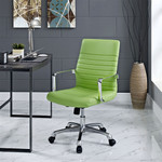 Modway Finesse Mid Back Office Chair (8 Cool Colors!)