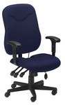 Mayline Comfort Series Executive Posture Chair 9414AGL