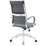 Modway Jive High Back Ribbed Office Chair (8 Cool Colors!)