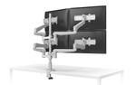 ESI Evolve 4 Screen Monitor Arm EVOLVE4-FMS