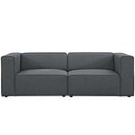 Modway Mingle 2 Piece Sectional Sofa EEI-2825