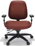 RFM Preferred Seating Big & Tall Computer Chair BT52
