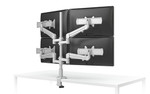 ESI Evolve Quad Screen Monitor Arm EVOLVE4-MS