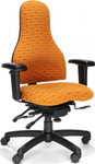 RFM Preferred Seating Carmel High Back Ergonomic Chair 8235