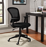 modway poise chair