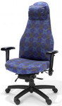 RFM Preferred Seating Executive High Back Office Chair 4895